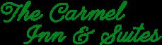 carmel inn and suites signature logo
